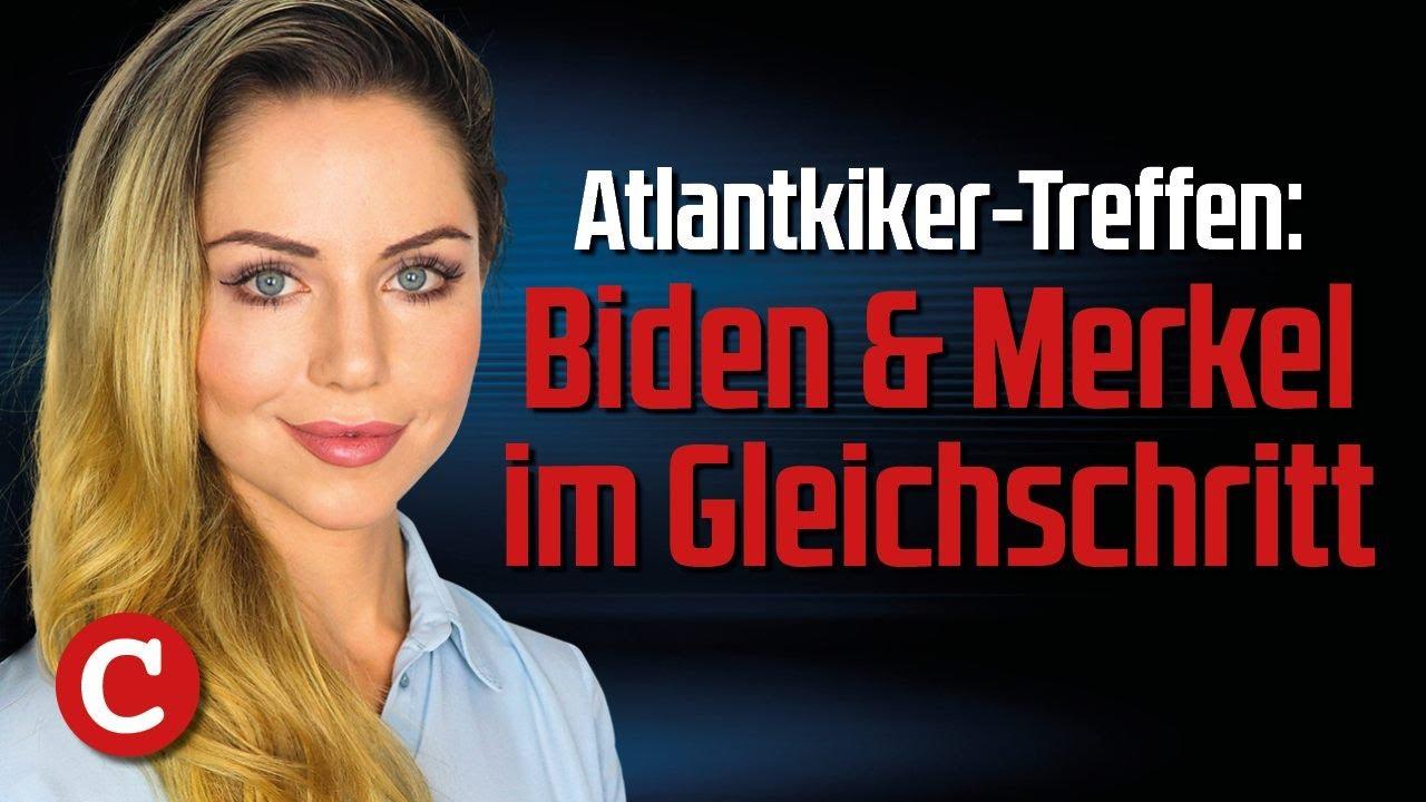 Spahn und die Pressefreiheit, Merkel und Biden im Gleichschritt: Die Woche COMPACT