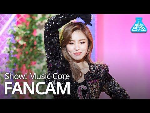 [예능연구소 직캠] MAMAMOO - Gogobebe (WHEEIN), 마마무 - 고고베베 (휘인) @Show Music Core 20190316