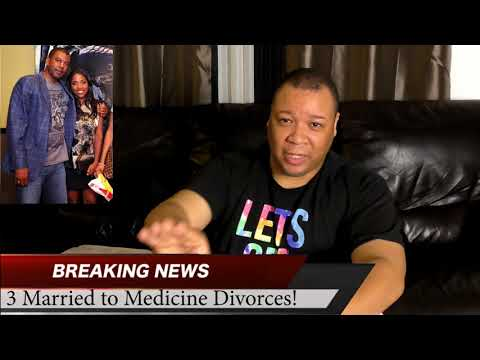 3 Married to Medicine DIVORCES!!!