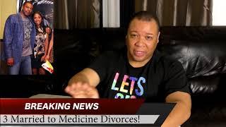 3 Married to Medicine DIVORCES!!!