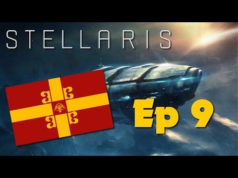 Stellaris - Byzantine Empire - Ep 9
