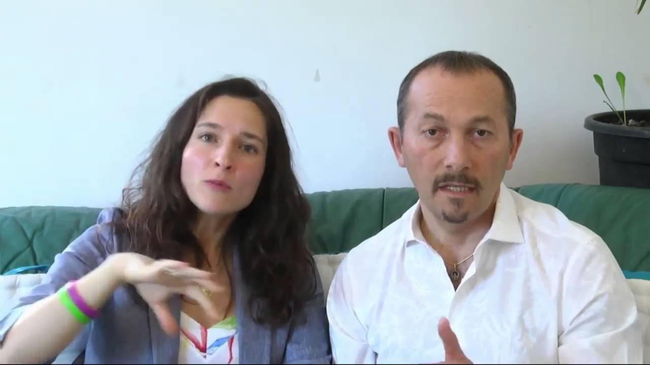 Pjotr & Charlene Elkunoviz Generelle Infos Konferenz das