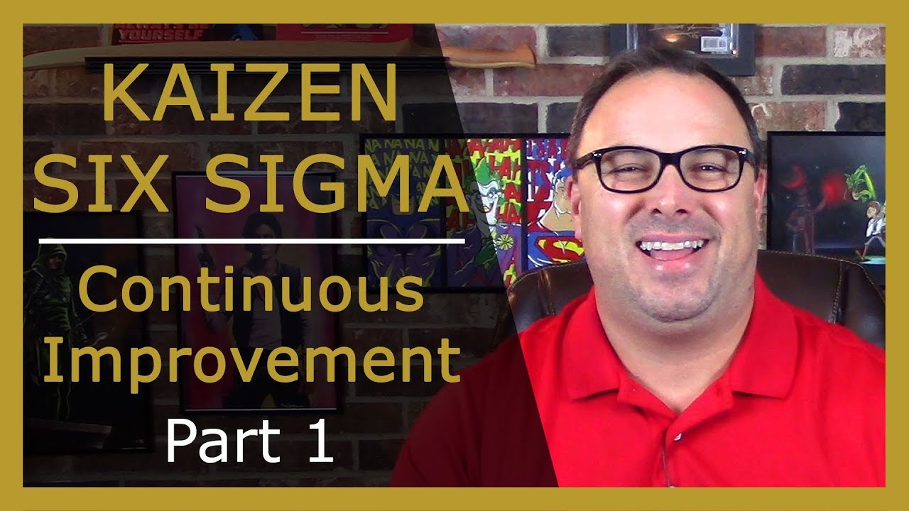 Kaizen six sigma company improvement suggestions 1 of 2 youtube kaizen six sigma company improvement suggestions 1 of 2 xflitez Choice Image