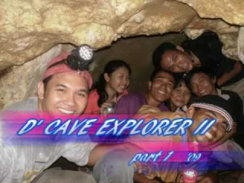 Placer Cave Explorer II part 1