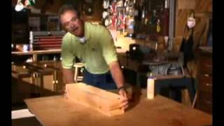 Briggs & Stratton: Build A Simple Window Box