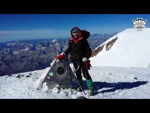 Эльбрус. Горный поход 1-ой категории сложности