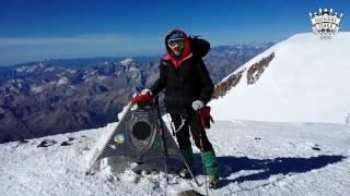 Эльбрус. Горный поход 1-ой категории сложности(, 2017-01-24T22:20:49.000Z)