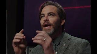 A Wrinkle In Time Official US Teaser Trailer 2018 (Disney Movie) D23 2017