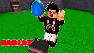 TAKING the PLAYERS REACH EGG on ROBLOX!