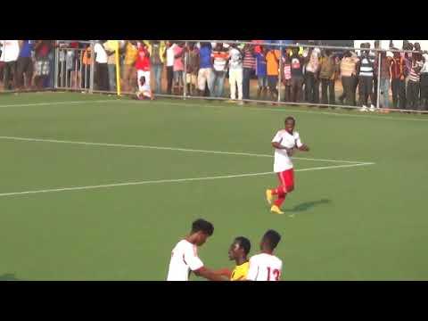 WAFA SC 2 - 0 Asante Kotoko Highlights - 2016/17 Ghana premier league
