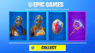 FORTNITE ROYALE KNIGHT, BLUE SQUIRE KNIGHT RETURN! FORTNITE RARE OG SKINS RETURNING! ITEM SHOP VOTE