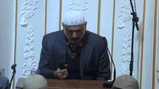 3 17022013 Pazar Sabah Programı Osman ŞAHİN Kur'anı Kerimmp4
