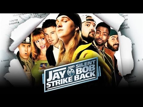 Download Jay and Silent Bob Strike Back (2001) Movie Review