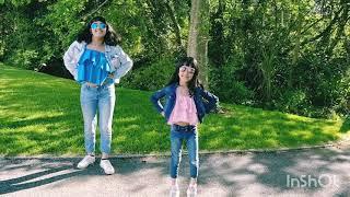Nachan nu jee karda || Angrezi medium || Kids easy dance || kids bhangra|| easy choreography