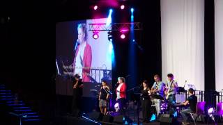 NAK Jugendtag 2014 (Rlp/H/S/Lux) - Bless the lord oh my soul - Glaubensfeier RX05