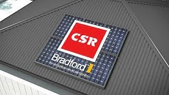 Your Bradford Solar Installation