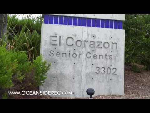 El Corazon Classrooms PSA