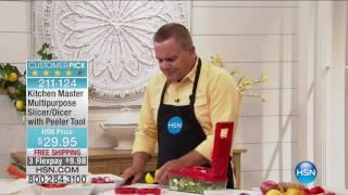 HSN   Kitchen Solutions featuring Elite 04.30.2017 - 08 AM