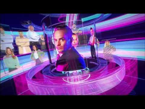 Big Brother Netherlands & Belgium 2021 -  Final Intro