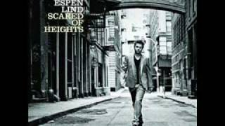 Espen Lind - Scared Of Heights