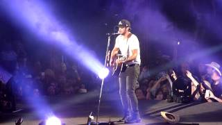Luke Bryan- Drunk on You