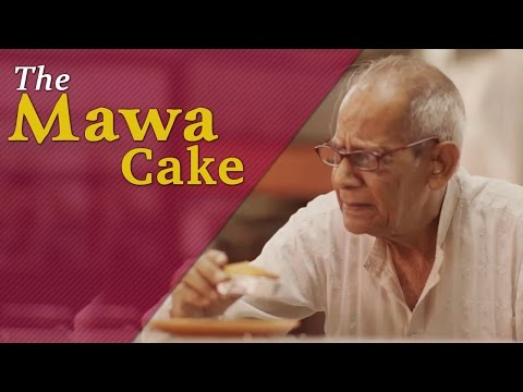 The Mawa Cake | Magic Of Kindness | Heartening Short Film