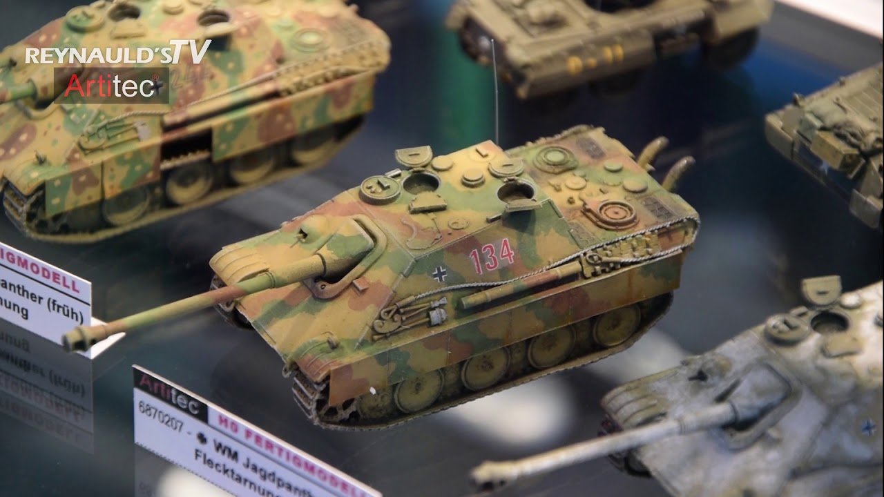 artitec 2018 new items introduced at the international toy fair inartitec 2018 new items introduced at the international toy fair in germany!