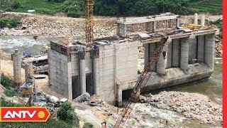Tại sao tỉnh Lào Cai bất lực trước công trình thủy điện không phép trăm tỷ?   Điều tra   ANTV