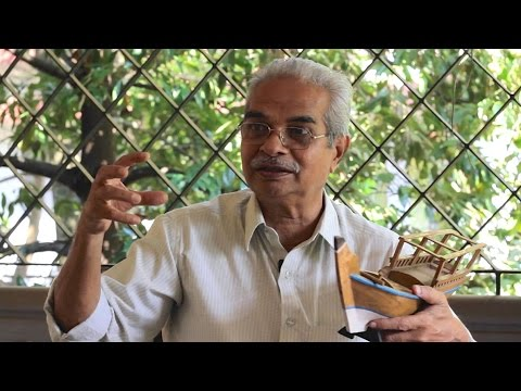 Interview with Dr. Balagopal Prabhu, National Institute of Technology  - Kozhikode, INDIA