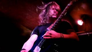 Vendetta Inc. - Sink Into Oblivion (Live @ Rocktogon 26/10/2012)