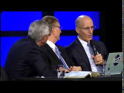 SDA Church's Response to Women's Ordination... Doug Batchelor,Stephen Bohr, and Jay Gallimore