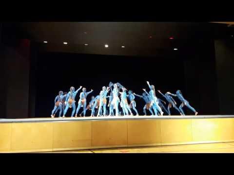 Ballnacht 2017 Avatar Novus Teil 1