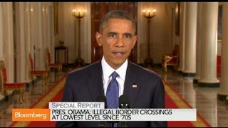 Obama: Immigration Plan Will Help Make System More Fair