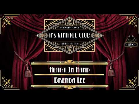 Brenda Lee - Heart In Hand
