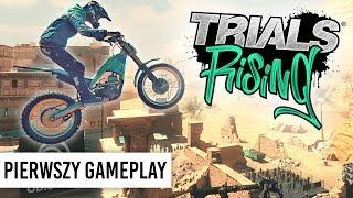 TRIALS RISING - PIERWSZE WRAŻENIA Z E3!