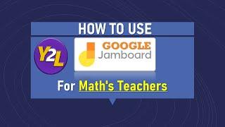 How Maths Teachers can use Google Jamboard | Jamboard - Useful tool for Maths Teachers online class screenshot 5