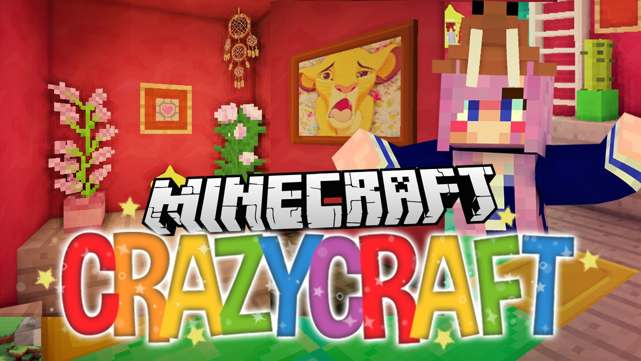 Ldshadowlady Crazy Craft Ep
