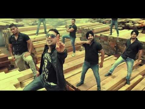 Nishan | Navjeet Kahlon | Born To Rise | Official Video