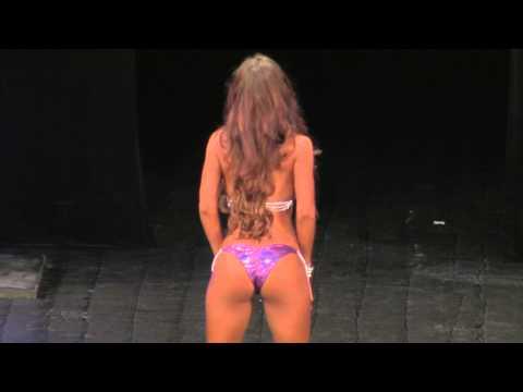 2014 NPC Dexter Jackson Classi Bikini Novice Personal Presentations All Competitors