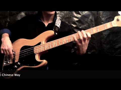 30 Amazing slap funk  Bass lines