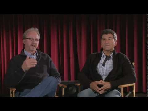 Stephen Campanelli, SOC on working with Clint Eastwood