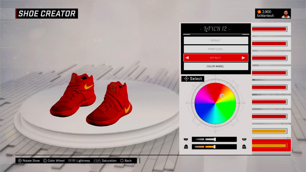 nike shoes nba 2k17 badges playmaker pro shop 839205