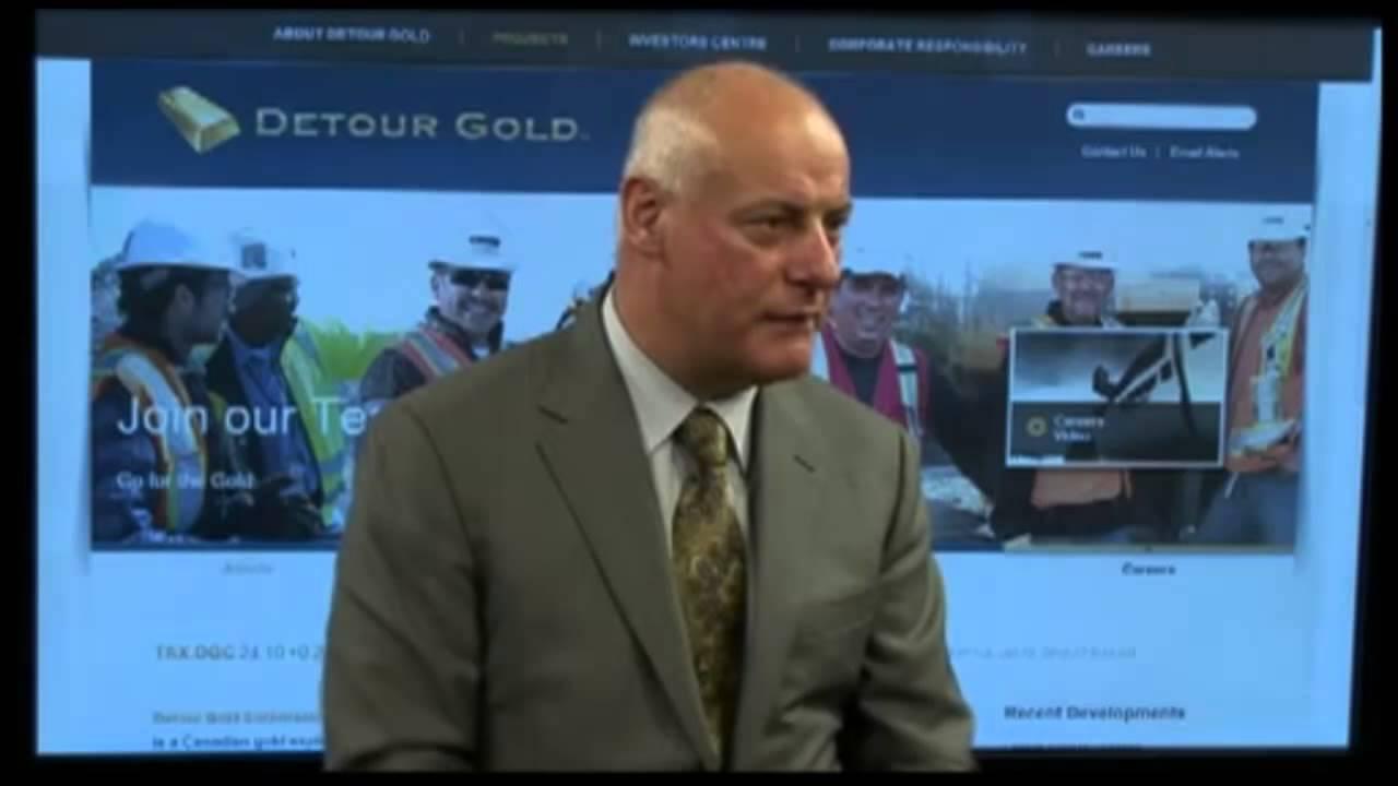 detour gold corp nd interview at decisionplus 2nd interview at decisionplus