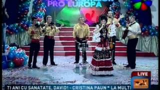Download Lavinia Raducanu & Rromak - la OTV 6 MP3 song and Music Video
