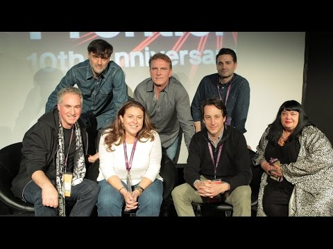 Technicolor presents: Next Generation Storytelling at Sundance 2016