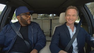 Carpool Karaoke: The Series - Tyler Perry & Neil Patrick Harris - Apple TV app