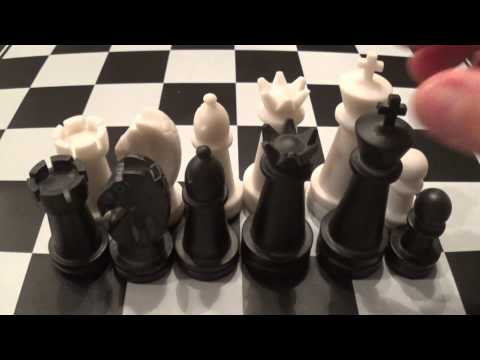 Play Magnus - Chess House (Vendor) - Chess Set & Store Review