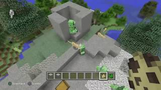 5 SECRETS TRUCS ET ASTUCES MINECRAFT ! (Ps3 / Xbox360 / PS4 / XboxOne / WiiU)
