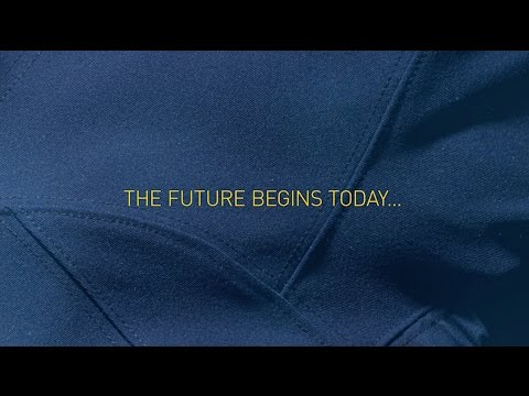 Michigan + Nike | The Future Begins Today