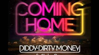 Diddy    Dirty Money Feat Skylar Grey   Coming Home Dirty South Club Mix Resimi